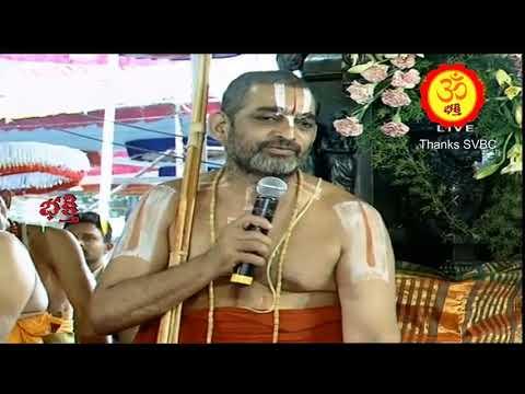 sri Rama pattabhishekam bhadrachalam |Bhadhrachalam Srirama Navami
