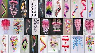 40 DIY Paper Wall Hanging Ideas !!!