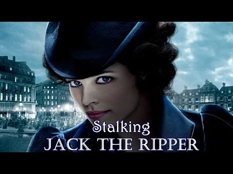 stalking-jack-the-ripper---trailer-book