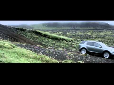 Discovery Sport Mauritius
