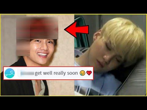 army-crying-taehyung-leaks-hair-&-dynamite-info?-suga-comeback-injury?