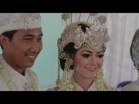 Pernikahan Adat Sunda - Wedding Clip - SDE - Fizar & Deny - Gresik - Rudi Fotografi