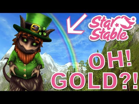 🔴 Let's Chase The Rainbow AGAIN!!! | Star Stable Online Live Stream