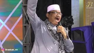 Full Ceramah DR KH Manarul Hidayat, MA (Majlis Nurul Musthofa)