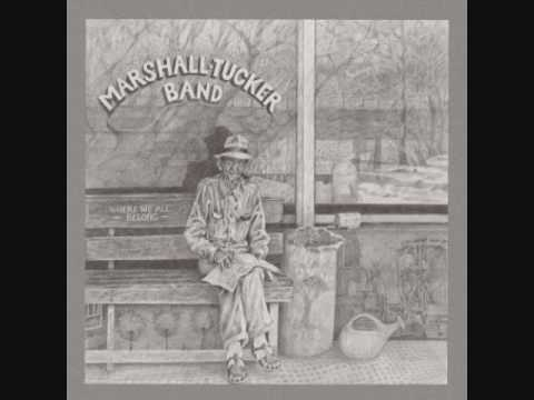 This Ol' Cowboy by The Marshall Tucker Band (from Where We All Belong)