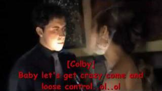 Mizz Nina ft. Colby O