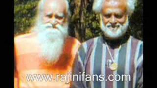 Superstar Rajinikanth's Spiritual Speech