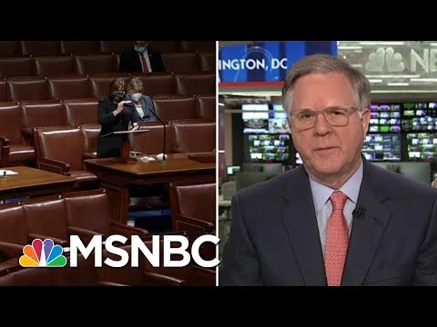 Feds Weighing Sedition And Conspiracy Charges For Capitol Rioters | MTP Daily | MSNBC
