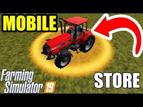 Farming Simulator 19 at AppGhost com
