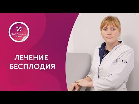 Лечение бесплодия. Ольга Прядухина. Акушер-гинеколог. Москва