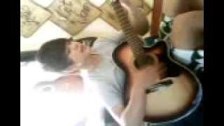 can phong lanh guitar