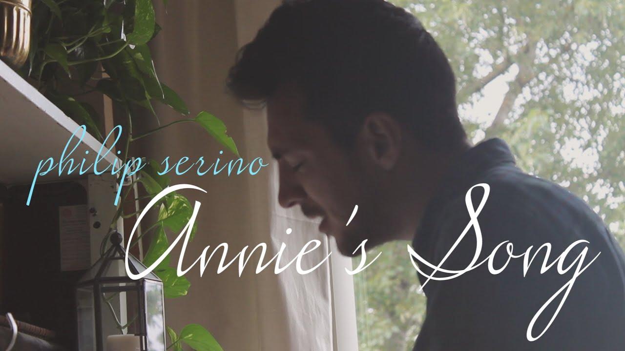 Annies Song By John Denver Philip Serino Chords Chordify