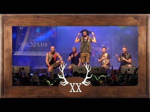 voXXclub - Bavaria (Live Blumenau)