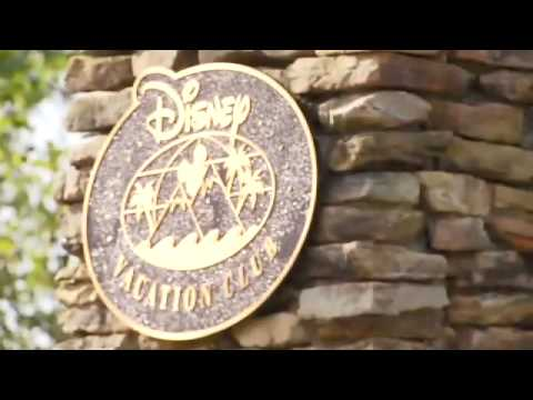 Florida Vacations - Disney's Saratoga Springs Resort & Spa