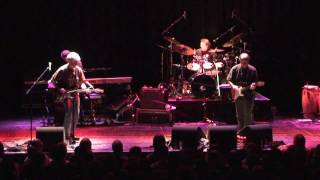 Little Feat - Two Trains - 05.05.09
