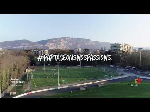 Sport à Genève   Football