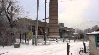Christian Wehrschütz: Sinnlose zerstörung in der Ostukraine, Kinder leben in Luftschutzkellern