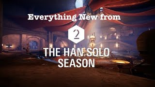 Everything New From Season 2 | Battlefront 2