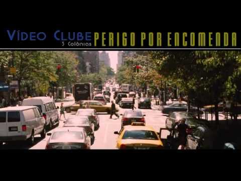 Trailer do filme Perigo por Encomenda