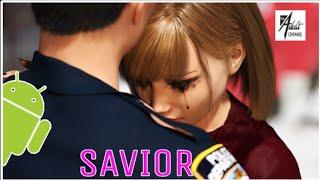 Savior APK v0.1 Android Port Adult Game Download   The Adult Channel