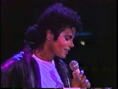 Michael Jackson I Just Can't Stop Loving You