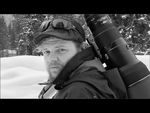 Master Winter Photography - from Yellowstone