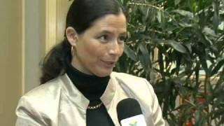 TV Feevale - Seminário Internacional de Educação -  Ana Elena Schalk