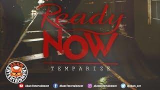Temparize - Ready Now - February 2019