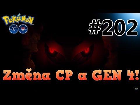 Generace 4 oficiálně přichází do Pokemon GO a velké změny! thumbnail