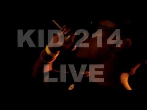 KID 214 LIVE @ HAILEY'S