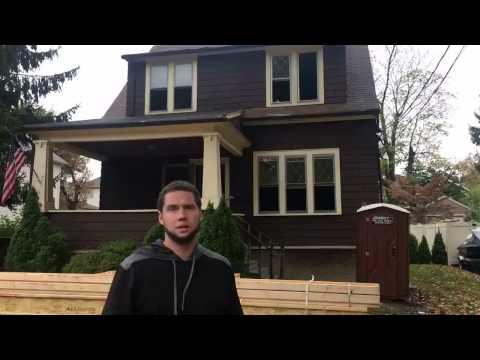 Residential Real Estate In Rutherford New Jersey NJ, Real Estate Rehab