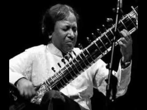 Shahid Parvez Raga Darbari