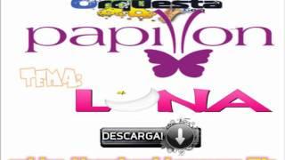 Orquesta Papillon - Luna (Elmer Luna) [ wWw.KumbiaWenaza.Tk ] Primicia 2011.wmv