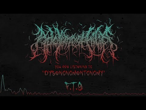 APOTEMNOPHILIA - FTG [OFFICIAL EP STREAM] (2018) SW EXCLUSIVE