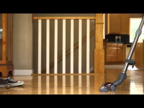 Hard Floor Expert™ Deluxe Canister Vacuum 1161