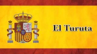 Marchas Militares de España - El Turuta