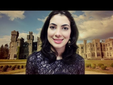 [ASMR BINAURAL] Roleplay REIGN/REINADO 👑 (série) ~Vídeo para relaxar e dar soninho!