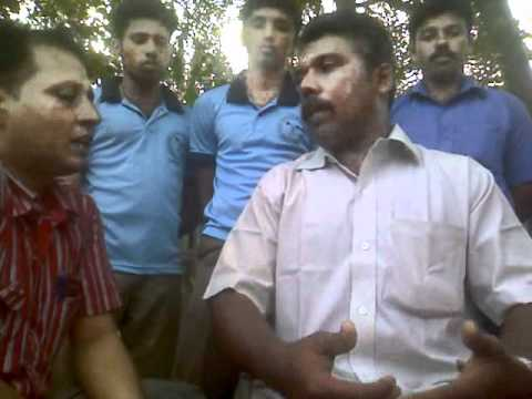 Interview with Ananda kumar , Sourashtra Gym, Nilaiyur,Madurai