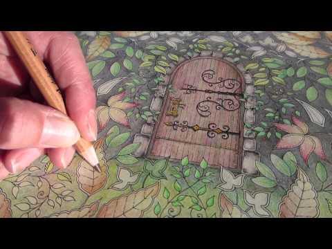 Secret garden part 1 - 3 4