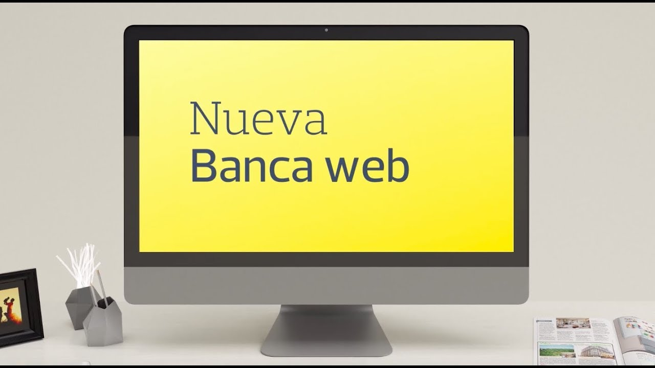 Pichinchatutoriales Cómo Utilizar Banca Web Youtube