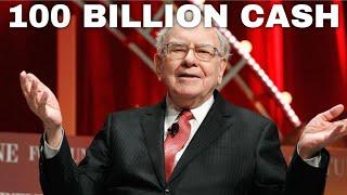 WARREN BUFFETT BUYS BACK $900 MILLION WORTH OF STOCK