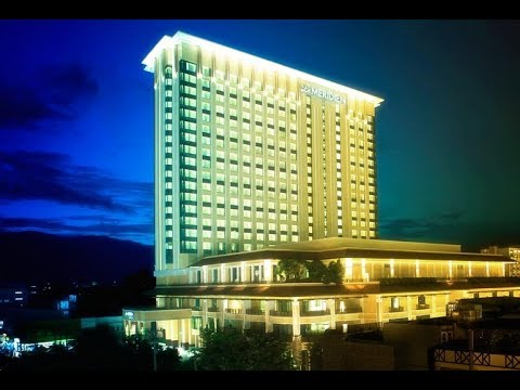 Le Méridien Chiang Mai - Chiang Mai, Thailand - Luxurious Hotels Asia Pacific