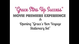 grace stirs up success songs