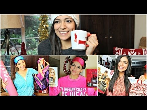 Holiday gift guide 2012 present ideas for friends family holiday gift guide 2012 present ideas for friends family bethany mota negle Image collections