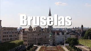 Brussels City Tour - Guía de Bruselas.
