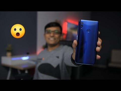 Honor 10 Lite Smartphone Unboxing & Hands-on - PhoneRadar Mp3