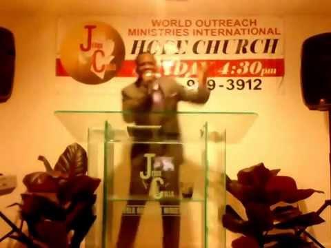 Jesus Calls World Outreach Ministries, Int,