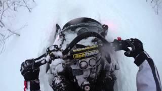 2010 polaris assault 800 bd turbo wheelie