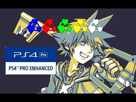 (PS4) Kingdom Hearts Final Mix   ALL TRINITY LOCATIONS