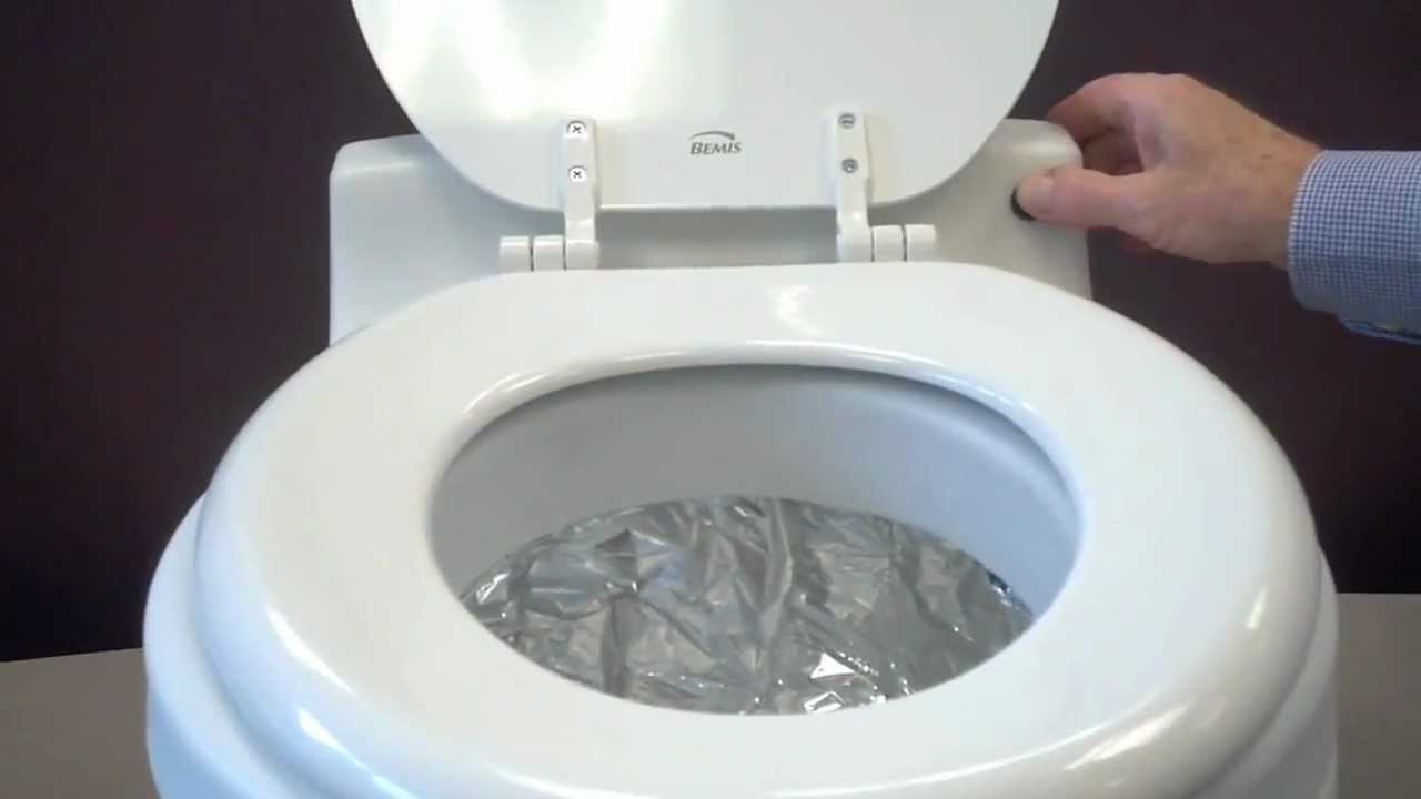 Commodes Solver Is The Dryflush